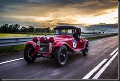 1931 Alfa Romeo 6C 1750 GS Zagato has won the 2016 Mille Miglia GAYCARBOYS (2)