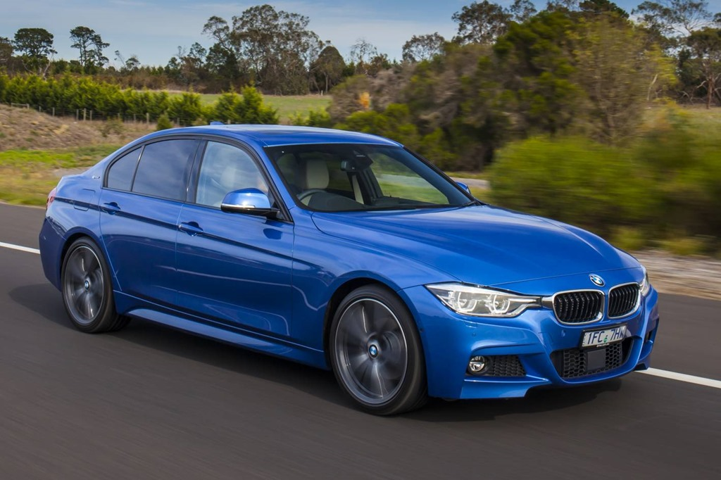 Bmw Expands Plug In Hybrid Iperformance Range With All New Bmw 330e