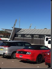 Mustang Hunter Valley (7)