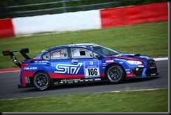 Subaru WRX STI Scores Back-to-back Class Win In 2016 Nürburgring 24-hour Race GAYCARBOYS (2)