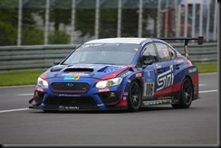 Subaru WRX STI Scores Back-to-back Class Win In 2016 Nürburgring 24-hour Race GAYCARBOYS (4)