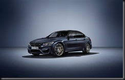 BMW M3 30 Years M3 GayCarBoys (1)