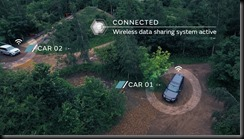 Jaguar Land Rover Demonstrates All-Terrain Self-Driving Technology gaycarboys (1)