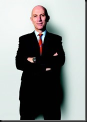 John Edwards - Managing Director of Jaguar Land Rover Special Operations GAYCARBOYS