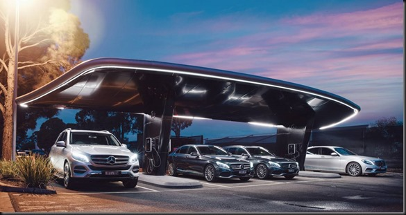 Plug-in Hybrid - C 350e, GLE 500 e 4MATIC and S 500 e GayCarBoys
