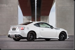 TOYOTA 86 Blackline Edition GayCarBoys (1)