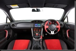 TOYOTA 86 Blackline Edition GayCarBoys (4)