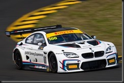 BMW Team SRM on the pace in Sydney gaycarboys