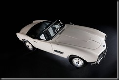 Elvis' BMW 507 lives on Comeback at the Concours d'Elegance in Pebble Beach gaycarboys (11)