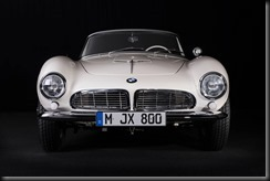 Elvis' BMW 507 lives on Comeback at the Concours d'Elegance in Pebble Beach gaycarboys (3)