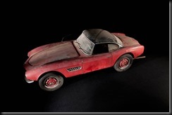 Elvis' BMW 507 lives on Comeback at the Concours d'Elegance in Pebble Beach gaycarboys (6)
