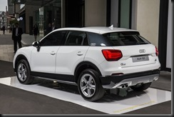 all-new Audi Q2 gaycarboys (2)