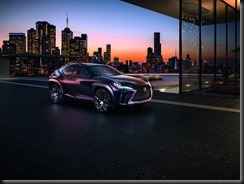 Lexus UX concept gaycarboys (1)