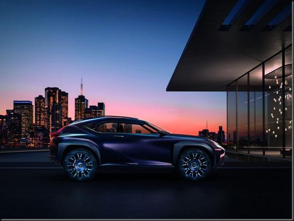 Lexus UX concept gaycarboys (2)
