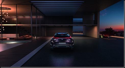 Lexus UX concept gaycarboys (4)