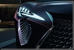 Lexus UX concept gaycarboys (6)