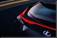 Lexus UX concept gaycarboys (8)