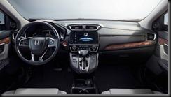 2017 Honda CR-V for US Market (2)