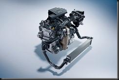 2017 Honda CR-V for US Market (7)