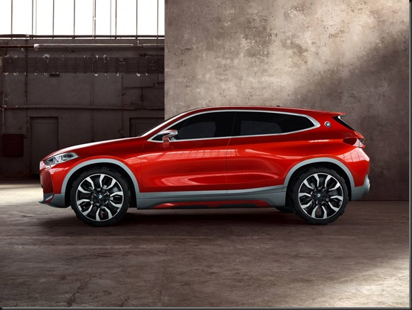 BMW Concept X2 gaycarboys (1)