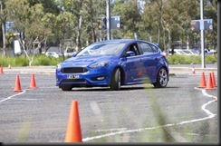 Ford Driving Skills for Life (3)