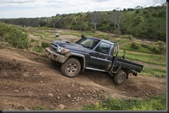 Toyota landCruiser series 70 (12)