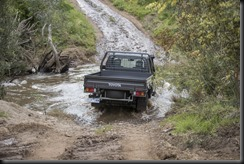 Toyota landCruiser series 70 (4)