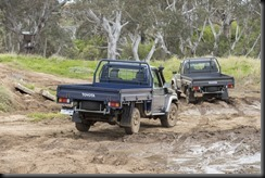 Toyota landCruiser series 70 (6)