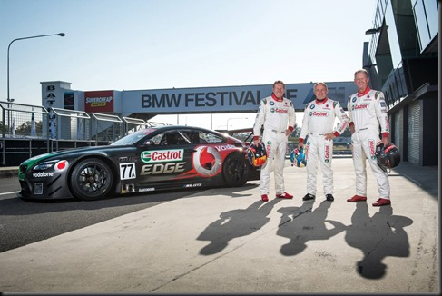 BMW-M6-GT3-celebrates-race-debut-at-the-Bathurst-12-Hour (3)