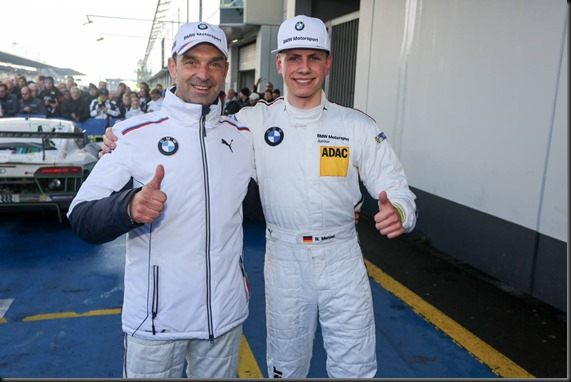 BMW-M6-GT3-celebrates-race-debut-at-the-Bathurst-12-Hour (6)