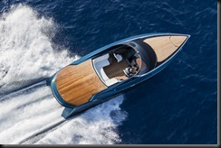 FIRST ASTON MARTIN POWERBOAT TO MAKE US DEBUT AT YACHTS MIAMI BEACH