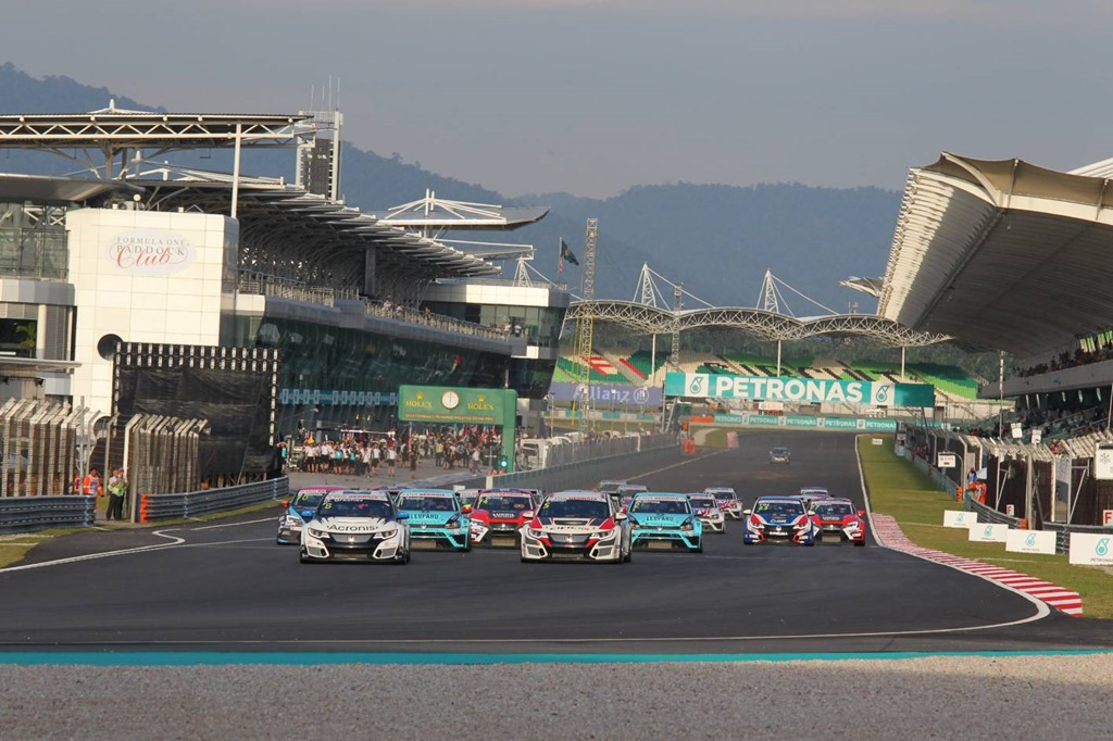 Hyundai Motorsport to enter circuit racing with TCR project