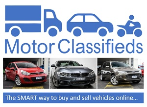 motor classifieds online car sales