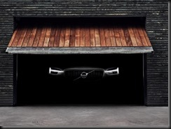 New Volvo XC60 City Safe gets Steering Assistance