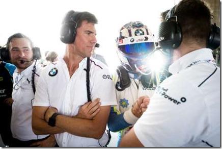 BMW-M6-GT3-celebrates-race- debut -Bathurst-12-Hour (2)