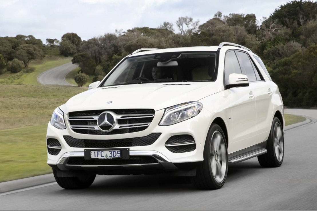 SUVs overtake passenger car sales for the firsttime
