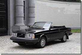 1981 Volvo 262C