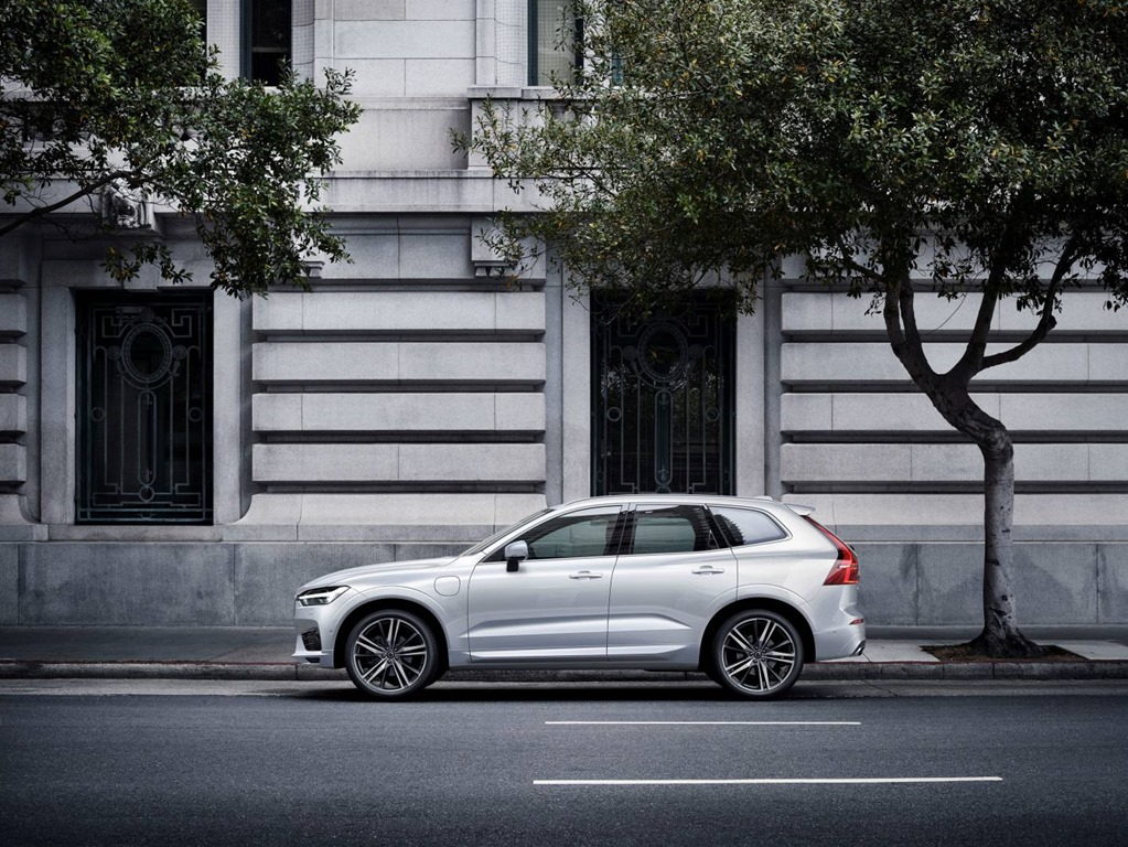 90 Years in Australia and Volvo's new XC60 SUV