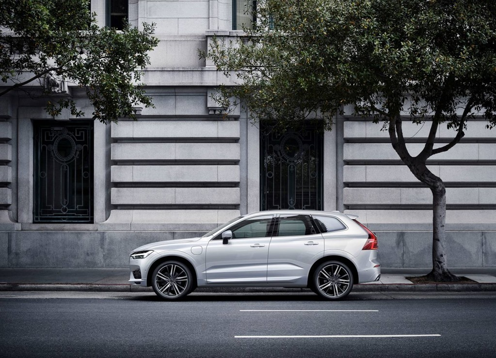 90 Years in Australia and Volvo's new XC60SUV