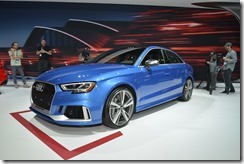Audi -RS-3