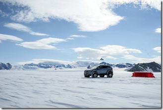 Santa Fe - Antarctic Crossing (1)