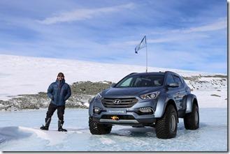 Santa Fe - Antarctic Crossing (2)