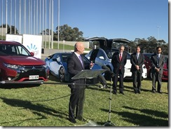 AGL- Managing -Director- &-CEO-Andy-Vesey- AGLvehicle-lobby-group-launch