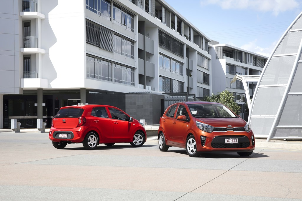 kia s petite picanto is a hit in beautiful noosa heads gaycarboys com rh gaycarboys com