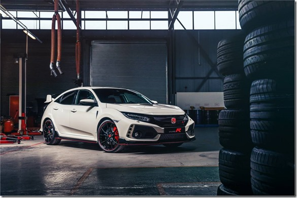 GayCarBoys-2017-Honda-Civic-Type-R