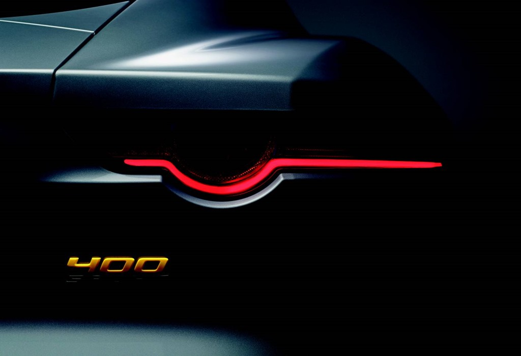 F-Type Jaguar: AWD or not to AWD, that is thequestion