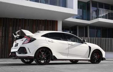 Honda Civic Type R (16)