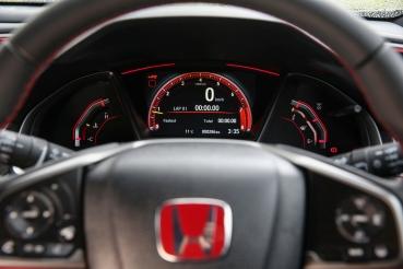 Honda Civic Type R (166)