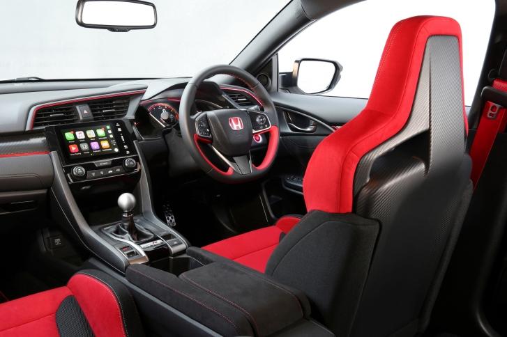 Honda Civic Type R (39)