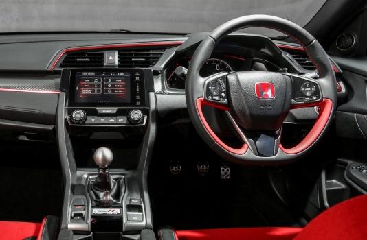 Honda Civic Type R (40)